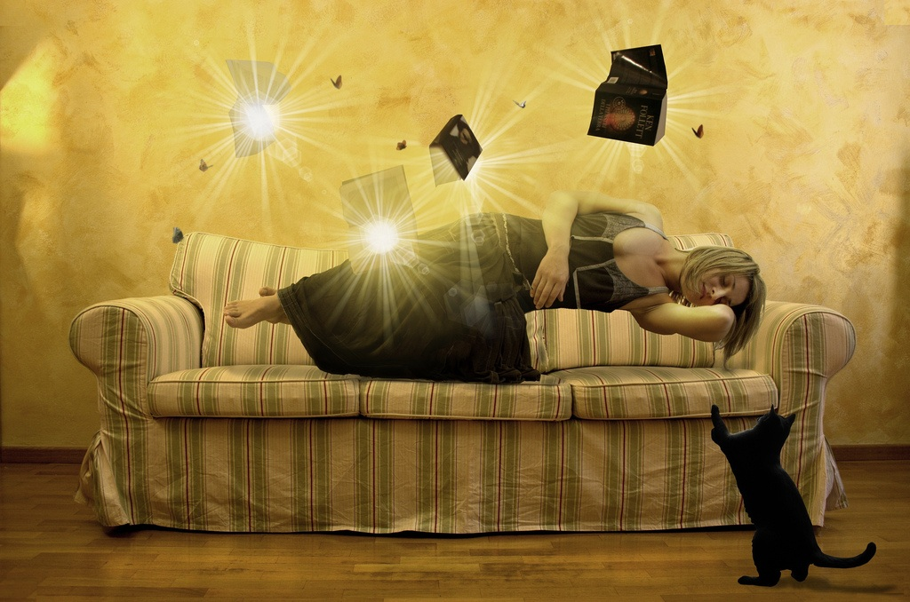 Lucid Dreaming - Separating Truth from Nonsense